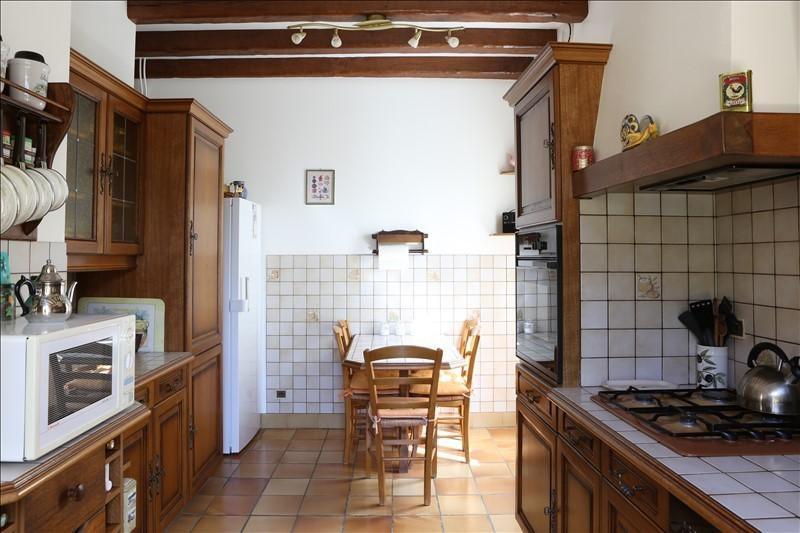 Vente maison / villa Mortefontaine en thelle 379000€ - Photo 3