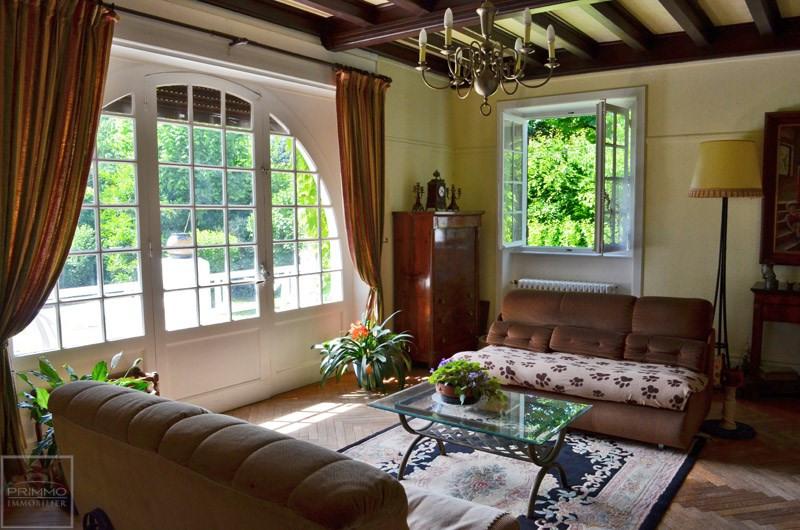 Deluxe sale house / villa Saint didier au mont d'or 775000€ - Picture 4