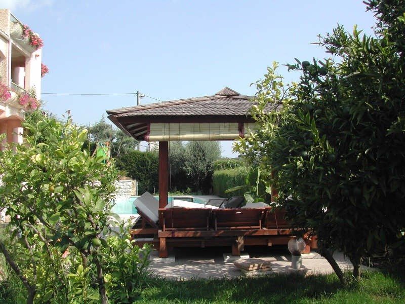 Vente de prestige maison / villa Le golfe juan 980000€ - Photo 4