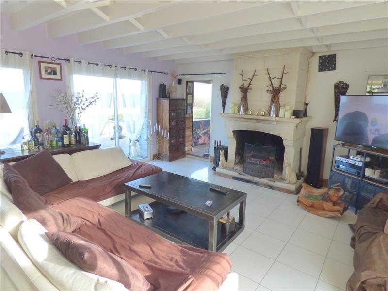 Deluxe sale house / villa Villers sur mer 990000€ - Picture 3