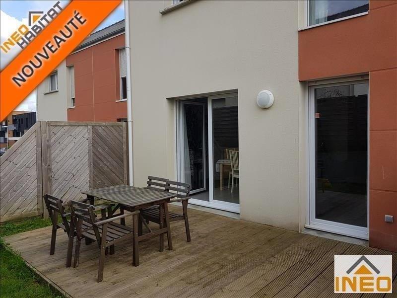 Location maison / villa Geveze 752€ CC - Photo 1