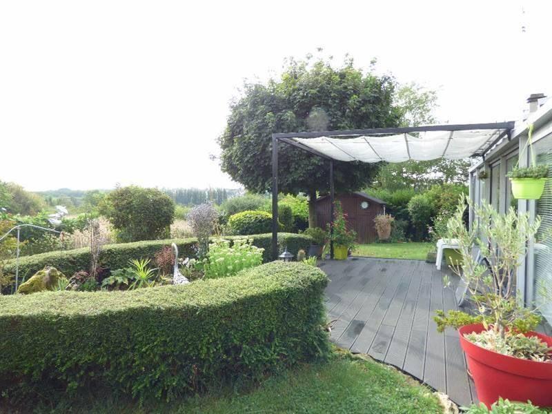 Sale house / villa Ollainville 339000€ - Picture 1