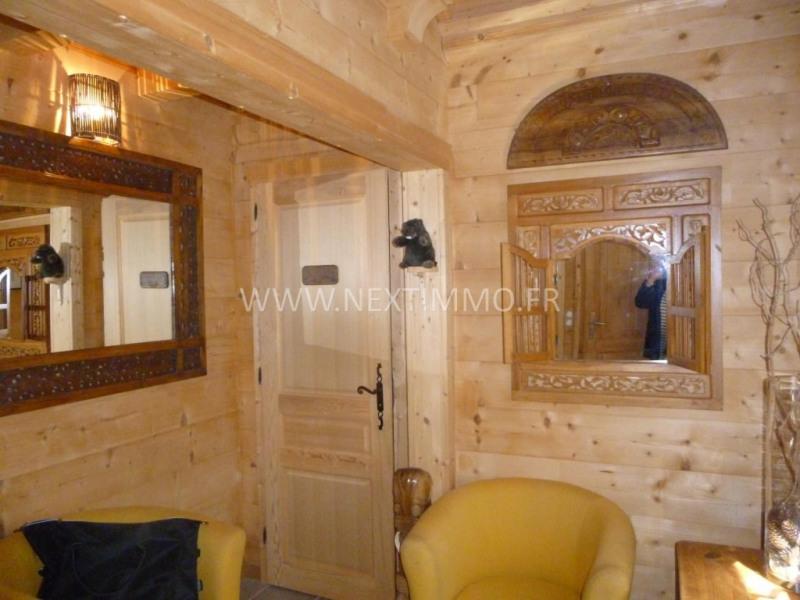 Revenda casa Saint-martin-vésubie 487000€ - Fotografia 29