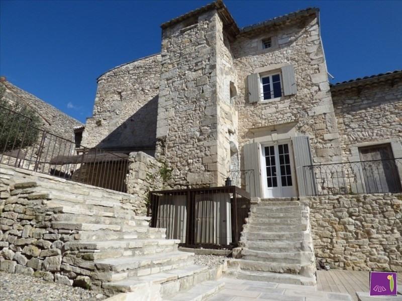 Deluxe sale house / villa Uzes 1190000€ - Picture 13