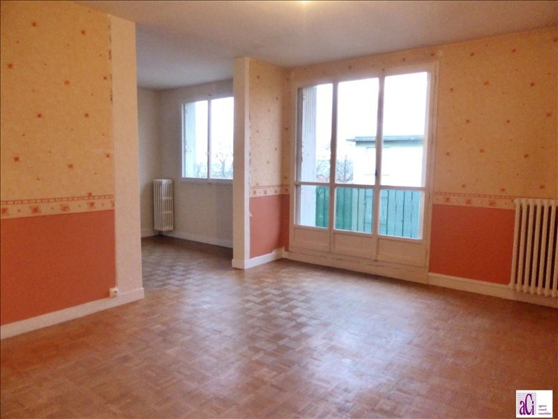 Location appartement L hay les roses 1 050€ CC - Photo 1