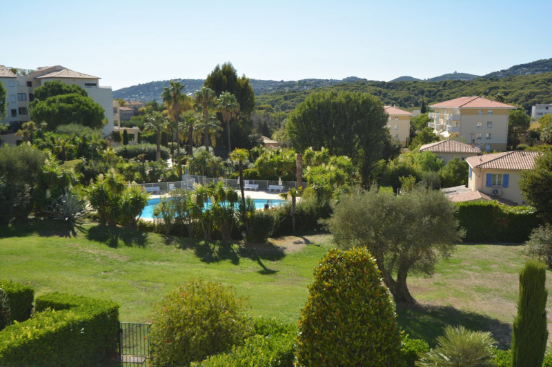 Vente appartement Antibes 319 000€ - Photo 6