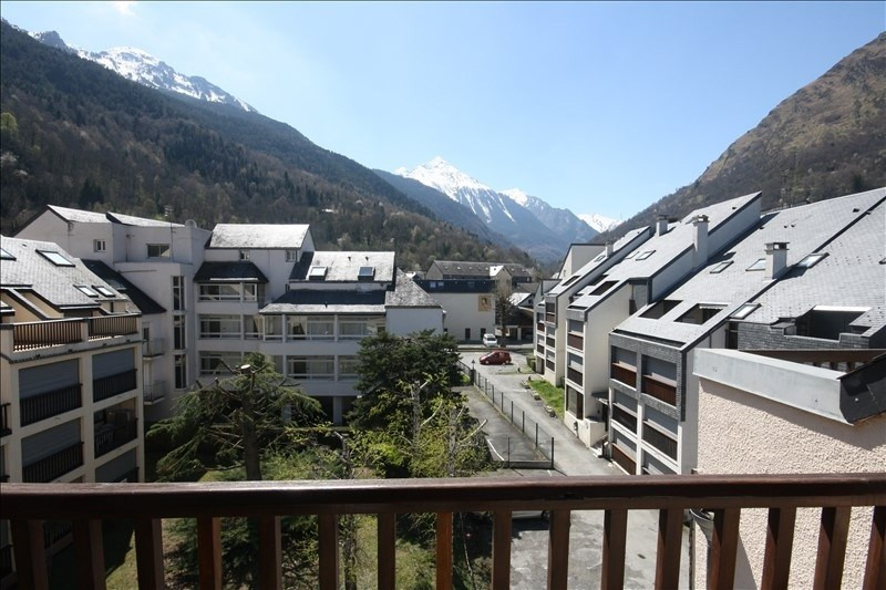 Vente appartement St lary soulan 162 750€ - Photo 8