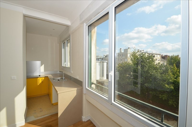 Location appartement Nantes 796€ CC - Photo 1