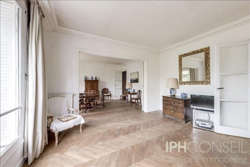 Vente de prestige appartement Neuilly sur seine 2295000€ - Photo 3