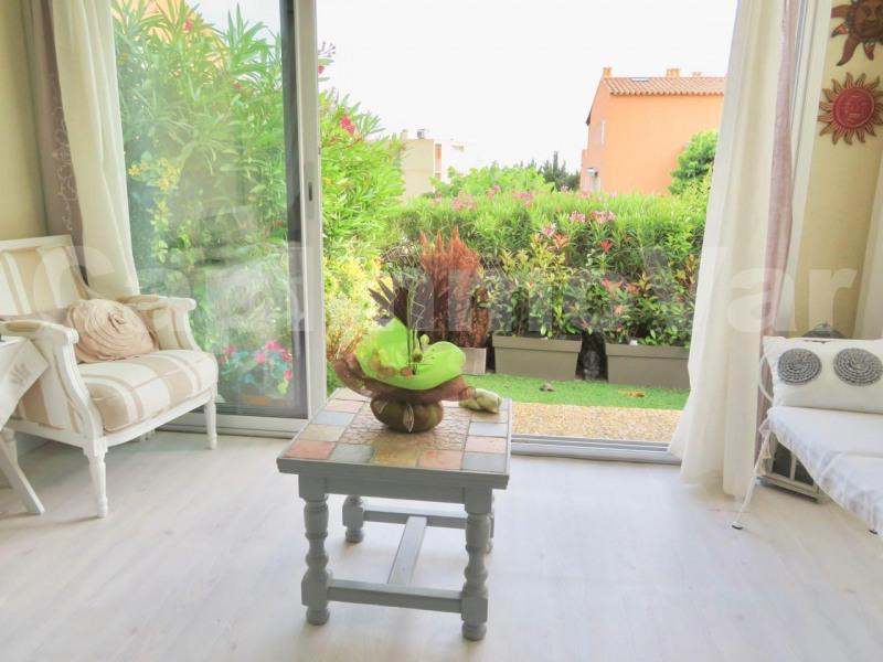 Sale apartment Bandol 258000€ - Picture 4