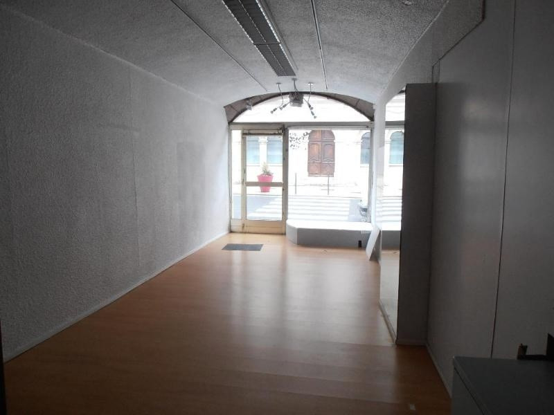 Location boutique Nantua 250€ CC - Photo 1