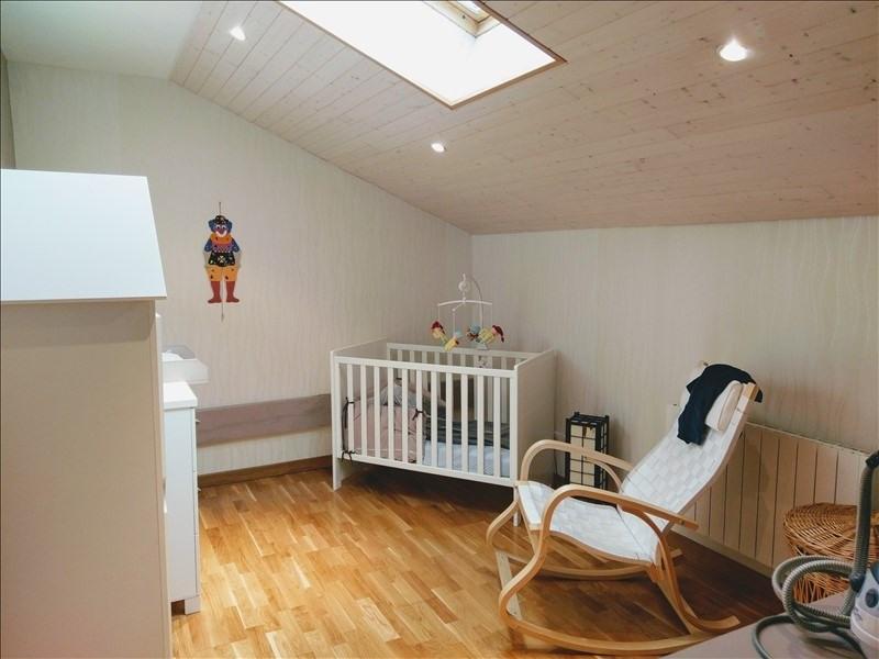 Vente appartement Oyonnax 138000€ - Photo 7