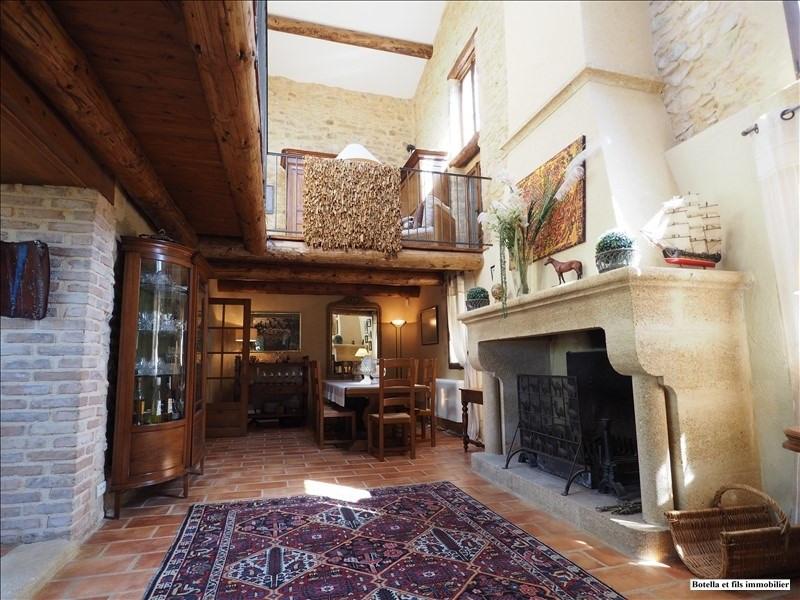 Vente de prestige maison / villa Uzes 945000€ - Photo 4