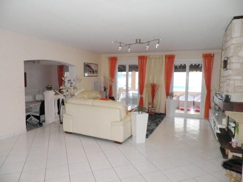 Vente maison / villa Nimes 295000€ - Photo 2