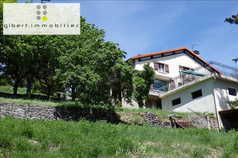 Sale house / villa Espaly st marcel 210700€ - Picture 1