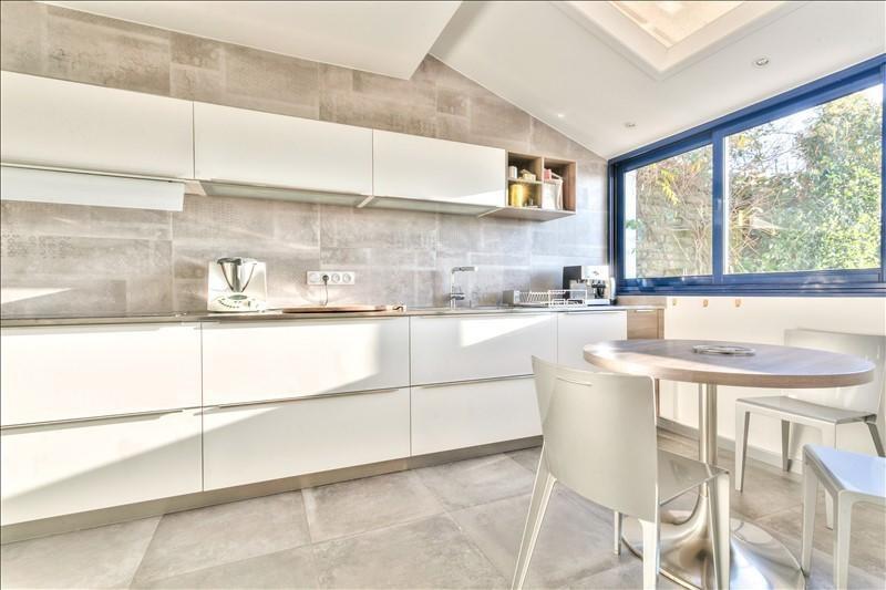 Deluxe sale apartment Besancon 655000€ - Picture 6