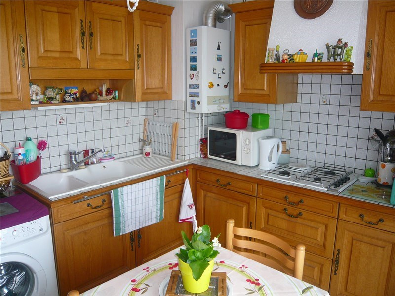 Sale apartment Nevers 89 000€ - Picture 1