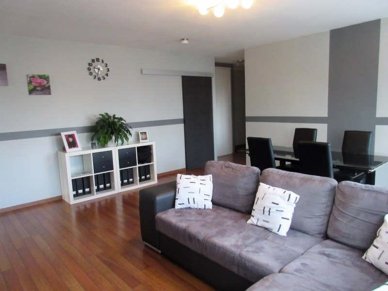 Sale apartment Elancourt 179900€ - Picture 2