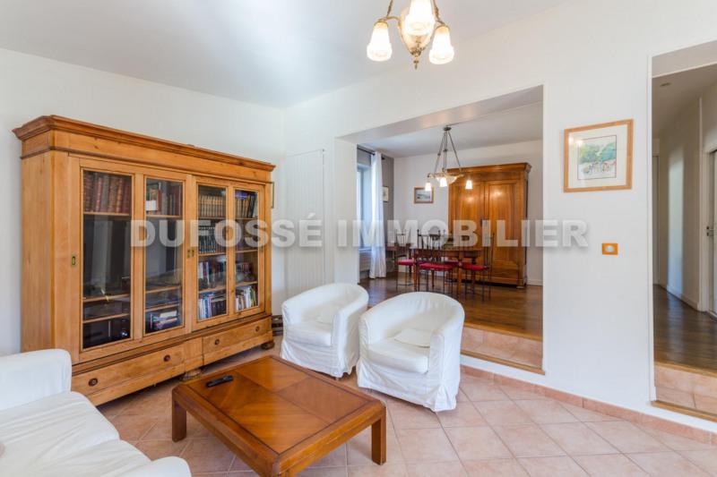 Vente maison / villa Irigny 447000€ - Photo 3
