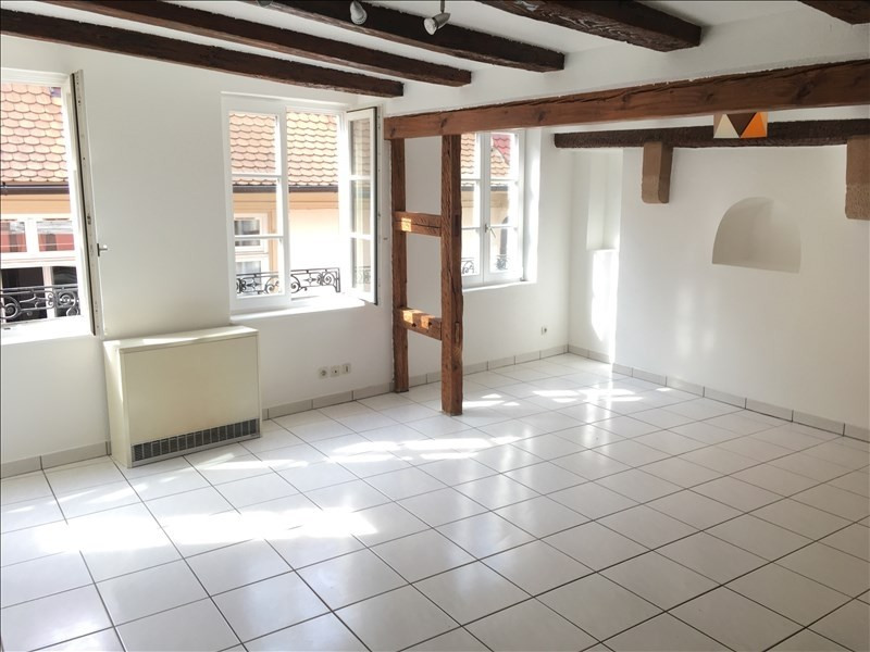 Location appartement Strasbourg 641€ CC - Photo 1