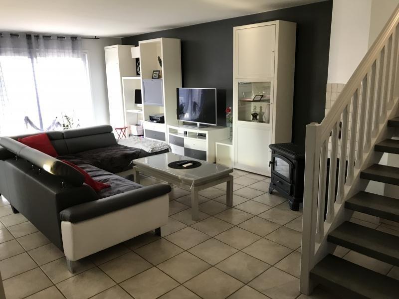 Vente maison / villa La balme de sillingy 370000€ - Photo 5