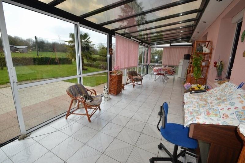Vente maison / villa Cametours 245950€ - Photo 8