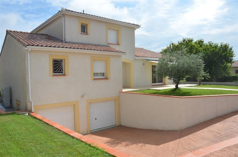 Sale house / villa Leguevin 615000€ - Picture 2