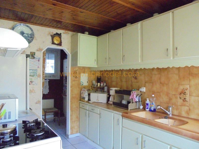 Lijfrente  huis Annay 120000€ - Foto 11