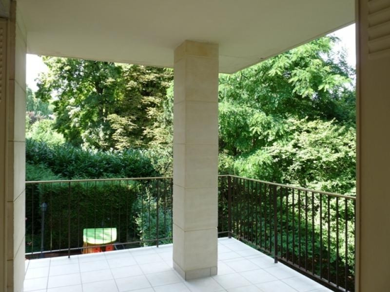 Sale apartment Villennes sur seine 325 000€ - Picture 5