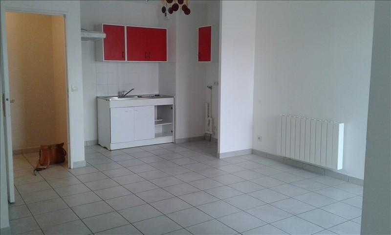 Locação apartamento Meyzieu 622€ CC - Fotografia 1