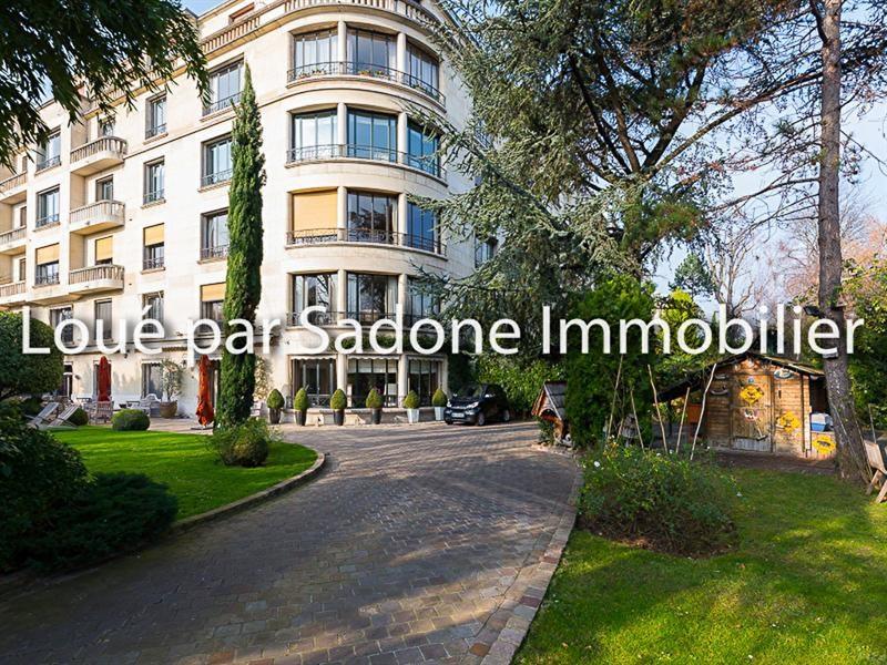 Appartement 390m² Ile de la Jatte-Parc d'Orléans Neuilly sur Seine 92200 -