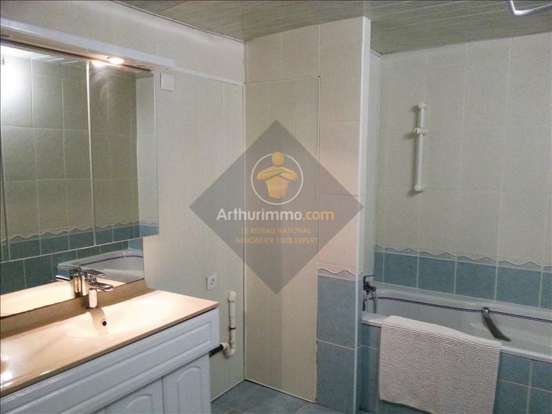 Vente appartement Sete 187000€ - Photo 7