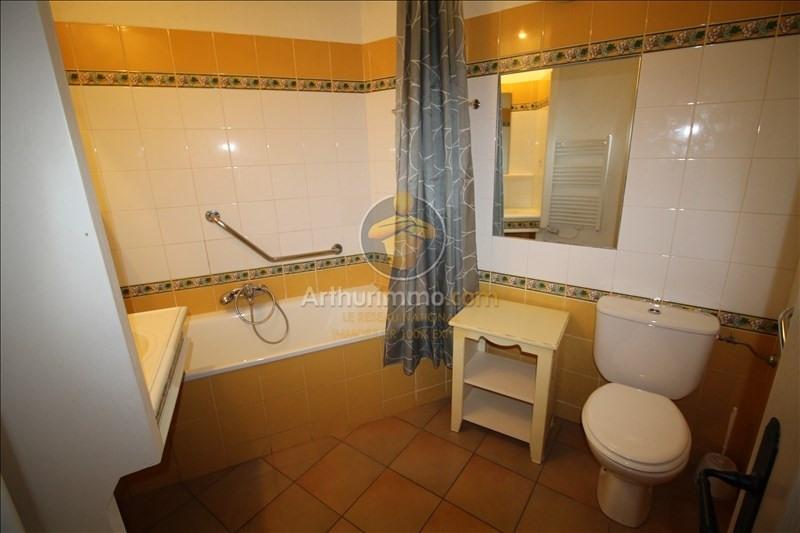 Sale apartment Grimaud 135000€ - Picture 5