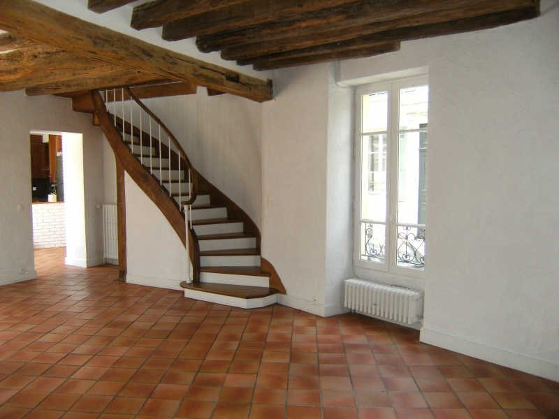 Location maison / villa Le pecq 2 900€ CC - Photo 2