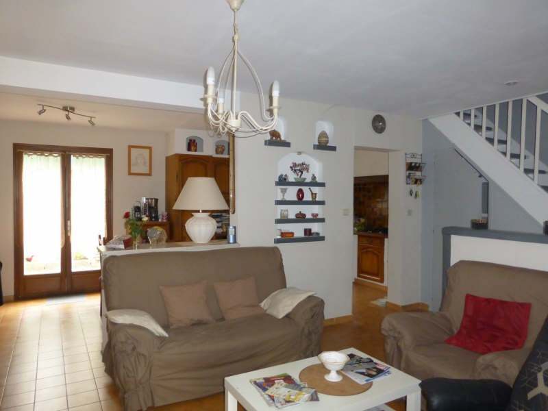 Sale house / villa La crau 295 000€ - Picture 4
