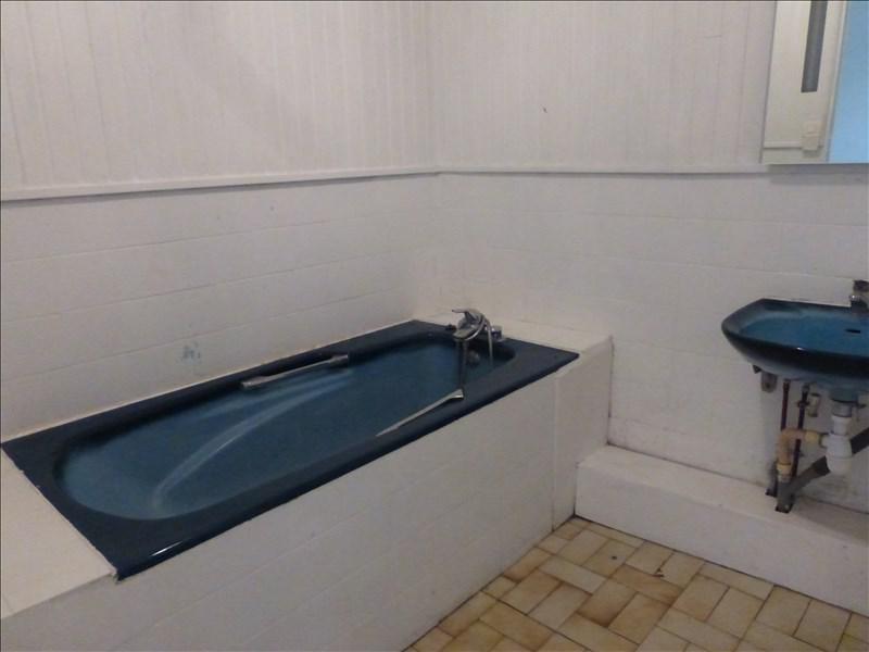 Vente maison / villa Bethune 85000€ - Photo 9