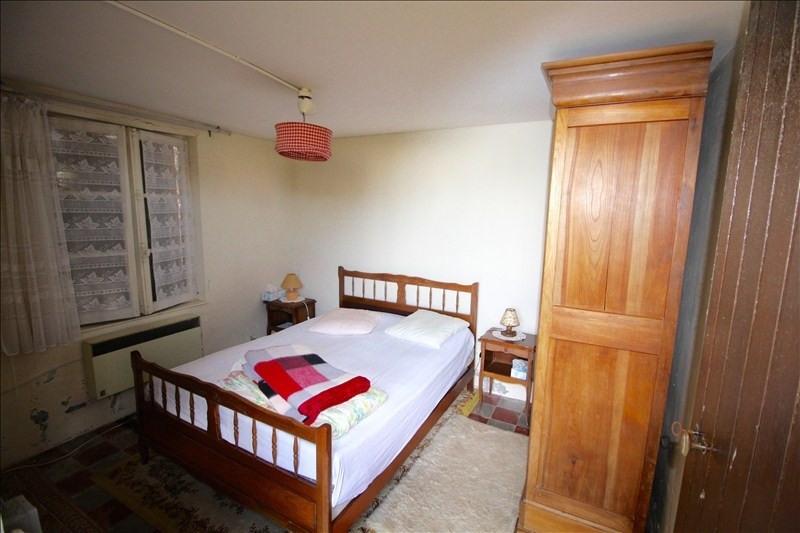 Vente maison / villa Conches en ouche 158000€ - Photo 6