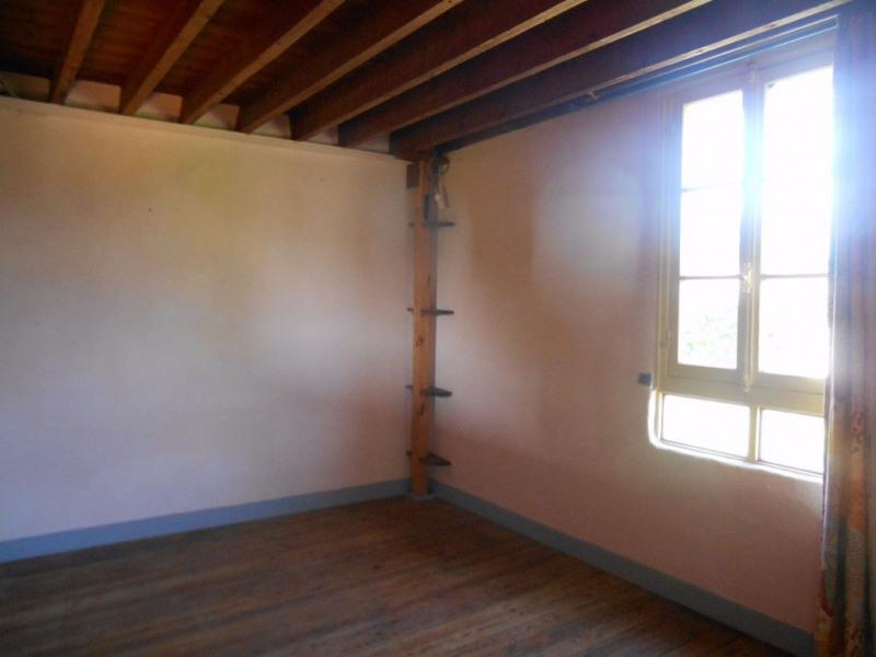 Vendita casa Le mesnil conteville 88000€ - Fotografia 5