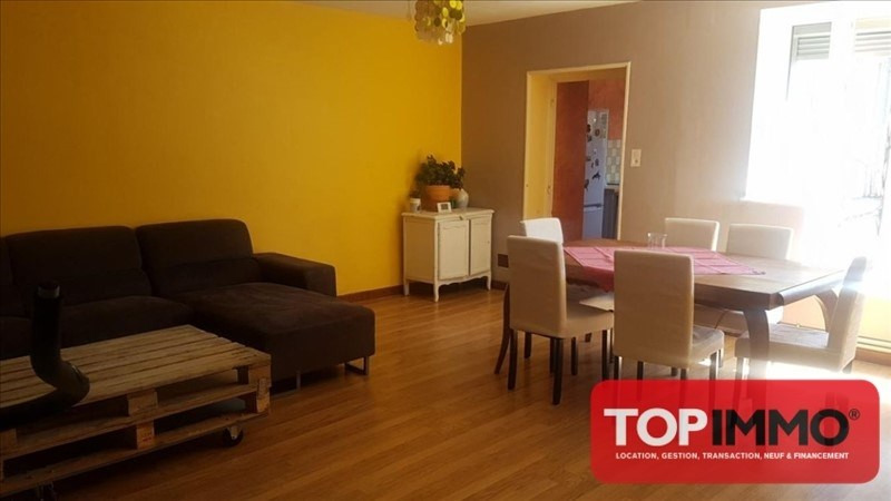 Sale apartment Bruyeres 67 000€ - Picture 4
