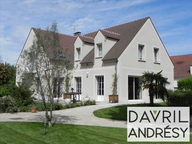 Vente maison / villa Conflans ste honorine 693000€ - Photo 1
