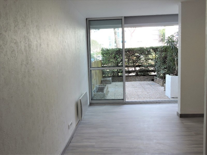 Location appartement La grande motte 560€ CC - Photo 1