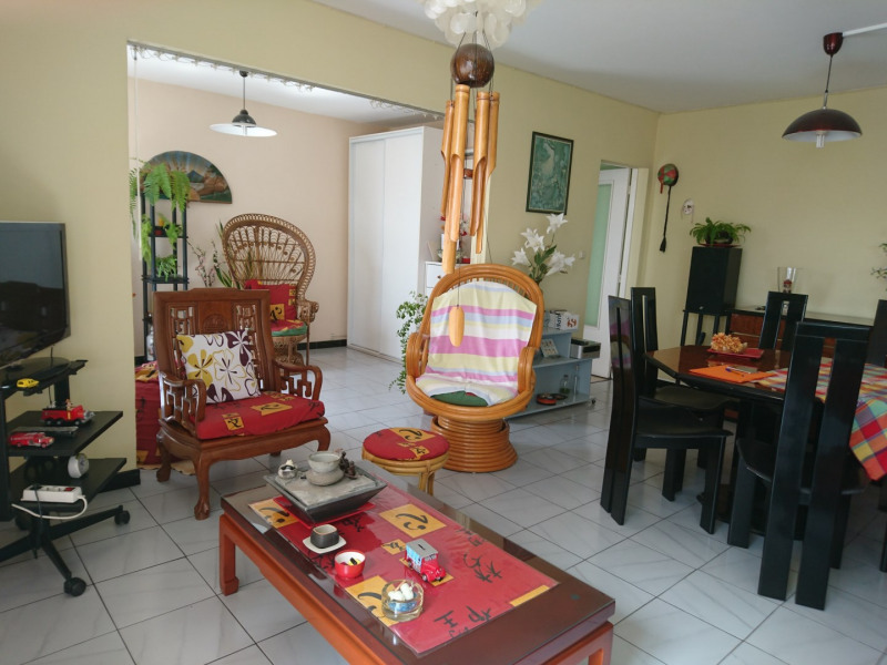 Sale apartment Chaudron 89 000€ - Picture 4