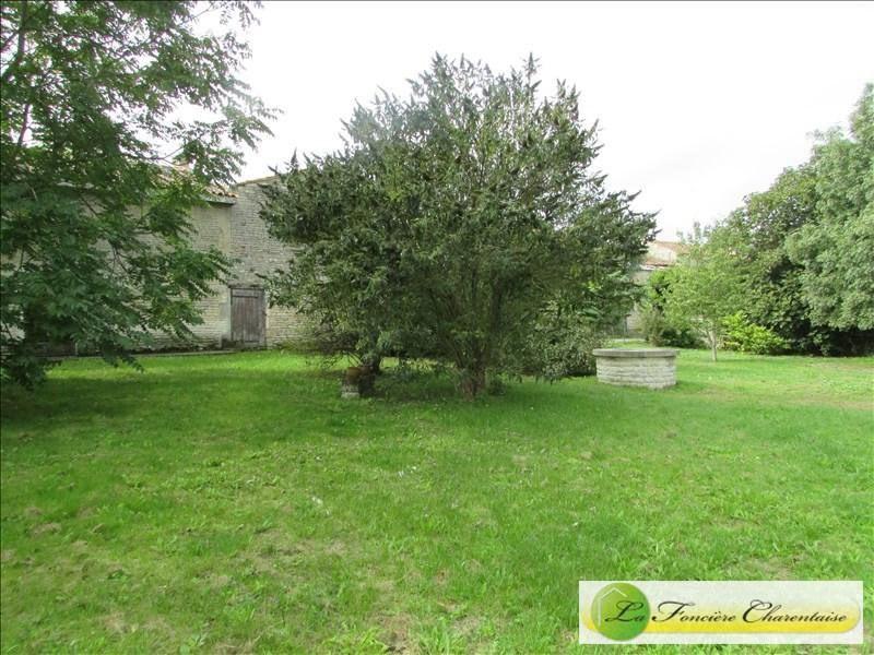 Vente maison / villa Ranville breuillaud 71500€ - Photo 11