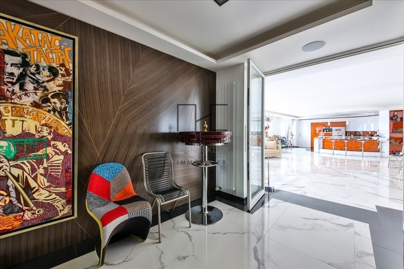 Vente de prestige appartement Puteaux 3900000€ - Photo 6