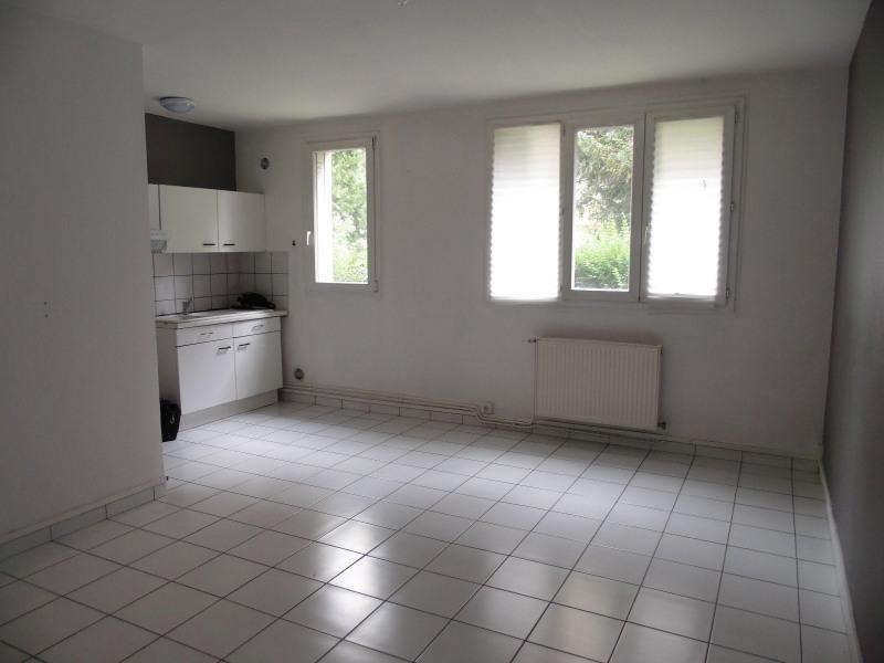 Sale apartment Grenoble 80000€ - Picture 3