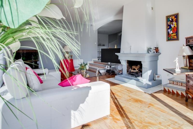 Vente de prestige maison / villa Ascain 949000€ - Photo 4