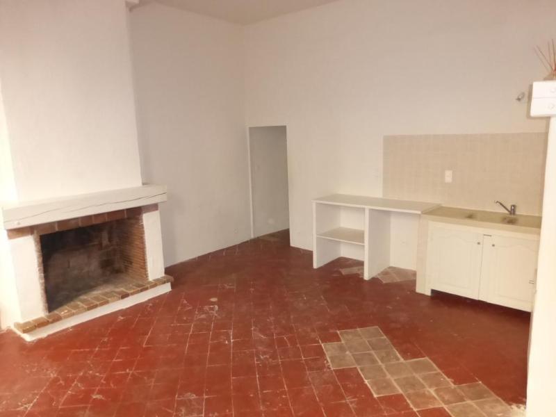 Location appartement Aix en provence 820€ CC - Photo 1
