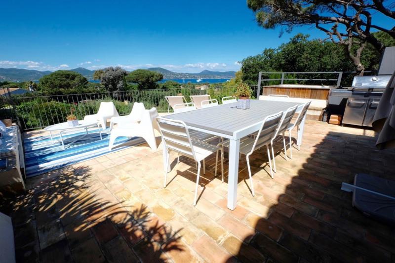 Location appartement Saint-tropez 2750€ CC - Photo 7