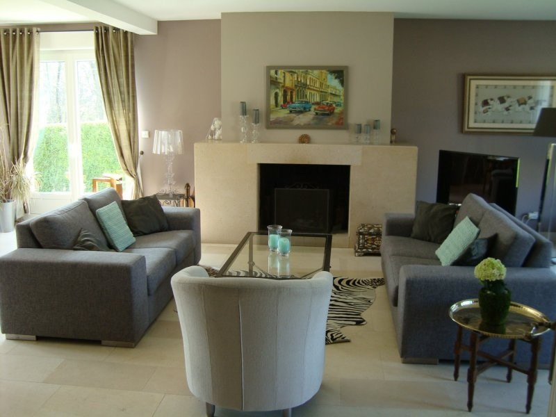 Vente maison / villa Senlis 865000€ - Photo 3