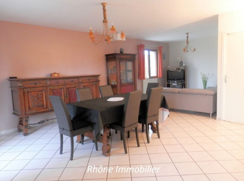 Vente maison / villa Meyzieu 373 000€ - Photo 4